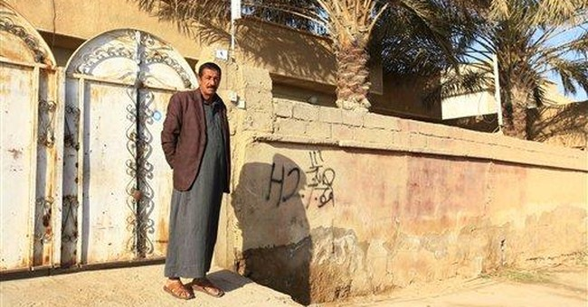 Iraqi town says justice failed victims of US raid