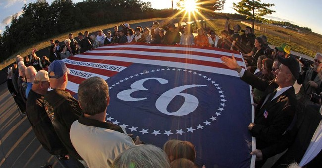 Biden: Country hasn't forgotten 9/11 families