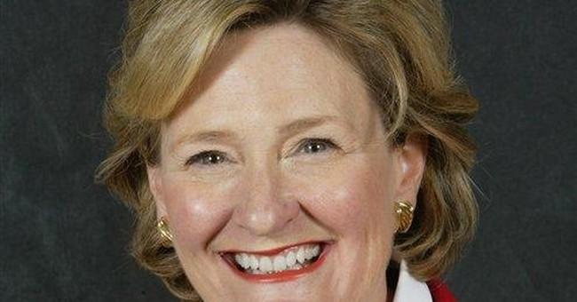 AP names Lee Enterprises' Mary Junck to lead board