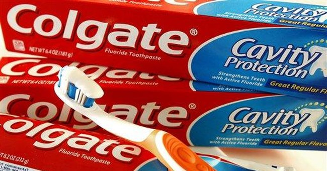 Colgate hikes prices at home; 1st attempt in years