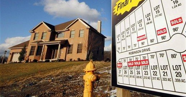 US new-home sales fell in Dec., finish dismal 2011