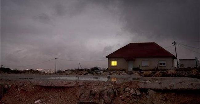 Deadline looming over Israel settlement evacuation