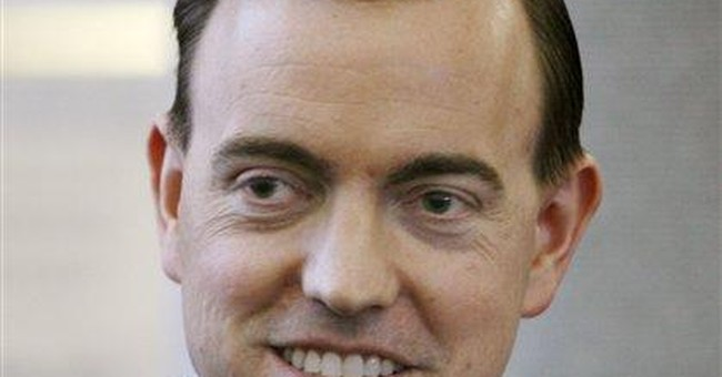 Defamation suit filed against pen-named Utah mayor