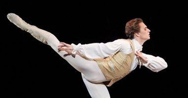 Royal Ballet star's resignation shocks dance world