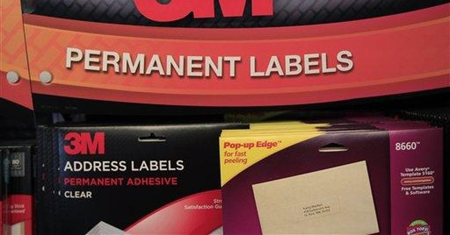 3M posts small profit increase in 4Q