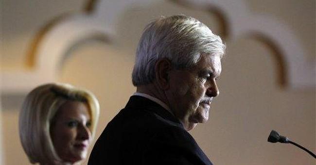 Gingrich donor is casino mogul, Israeli hardliner