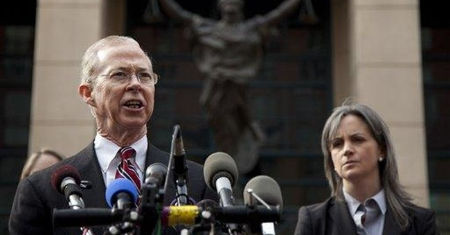 Accused Pentagon shooter Melaku pleads guilty