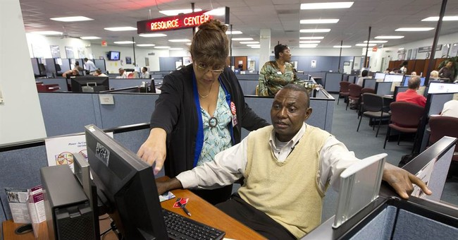US unemployment claims fell last week to 382,000