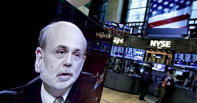 Higher stock prices help Americans regain wealth