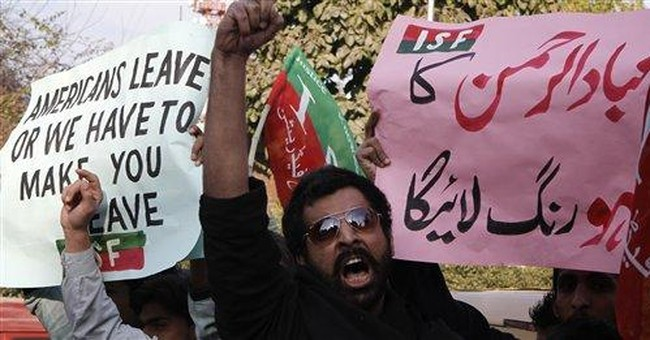 Pakistani family wants justice in CIA killing