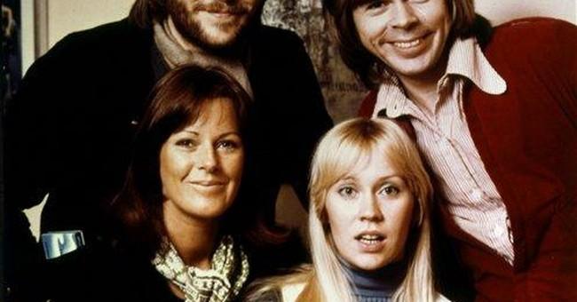 Unreleased ABBA track on new album
