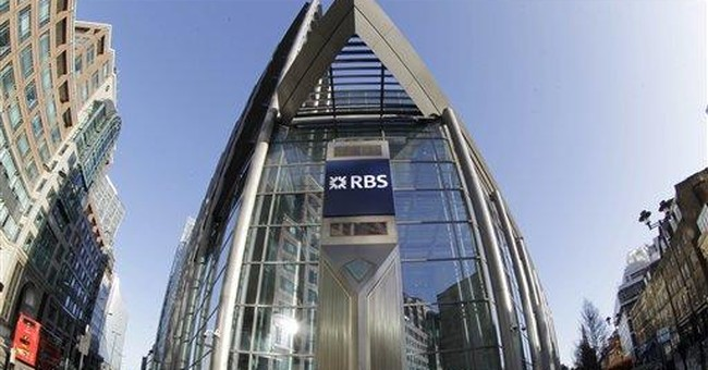 RBS CEO turns down bonus amid criticism of payout