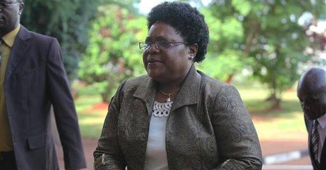 Zimbabwe: Mystery deepens around general's death