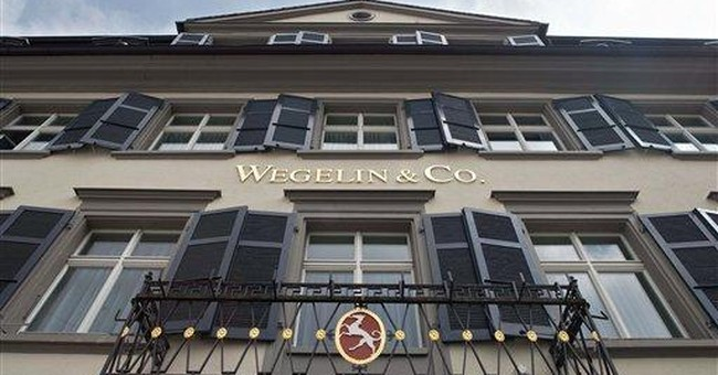 Swiss private bank Wegelin selling non-US business