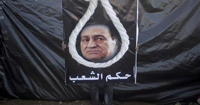 Defense asks ElBaradei to testify in Mubarak trial