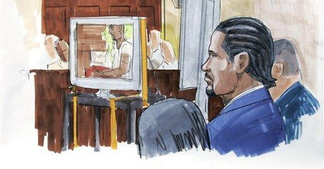 Need for court artists fades as cameras move in
