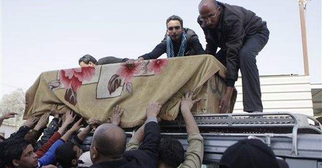 Suicide bomber kills 33 at Shiite funeral in Iraq