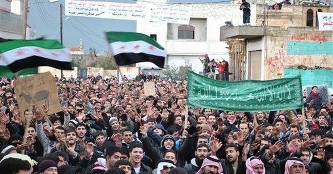 UN Security Council discusses Syrian crisis