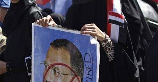 Head Yemeni al-Qaida group calls for protests