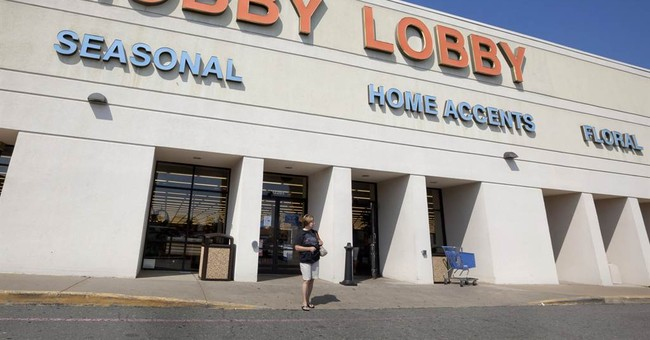 Pastors protest Hobby Lobby on morning-after pill