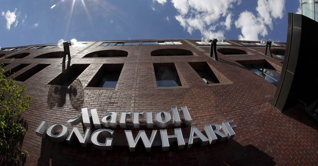 Marriott turned a profit in 3Q on higher prices