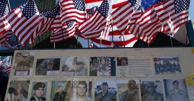 St. Louis parade on Iraq War's end draws thousands