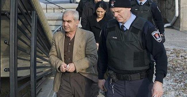 Jury finds Afghan family guilty in honor killings