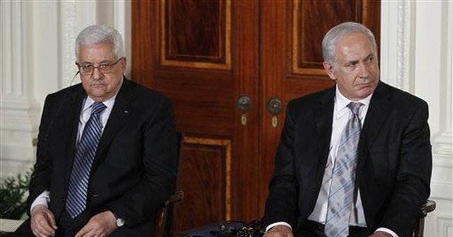 Abbas: Israel to blame for failure of latest talks