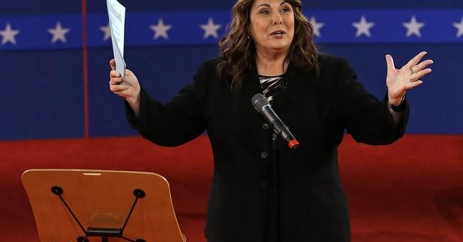 Second presidential debate begins in New York