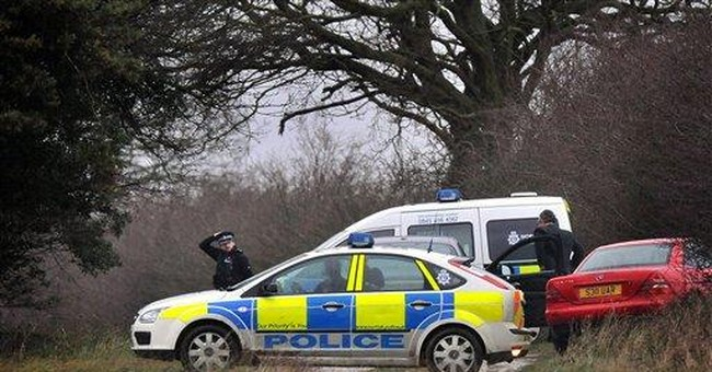 UK police inquiry focuses on missing women