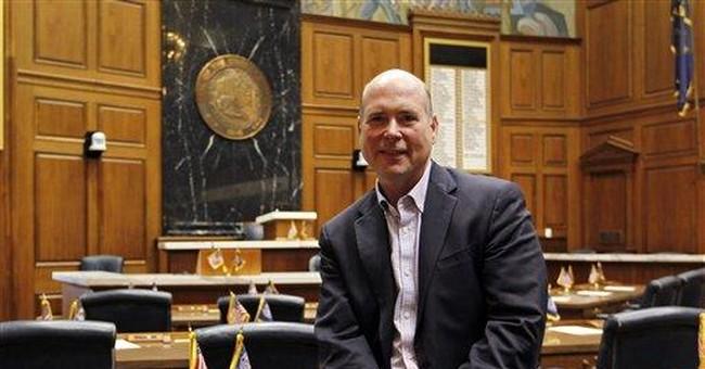 Ind. House Speaker plans fast start for labor bill