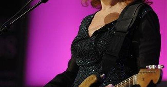 Bonnie Raitt preps 1st album in 7 years for April