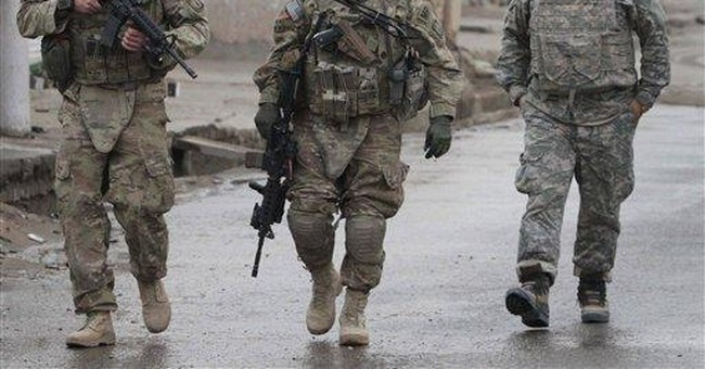 Coalition to pull $30B in gear from Afghanistan