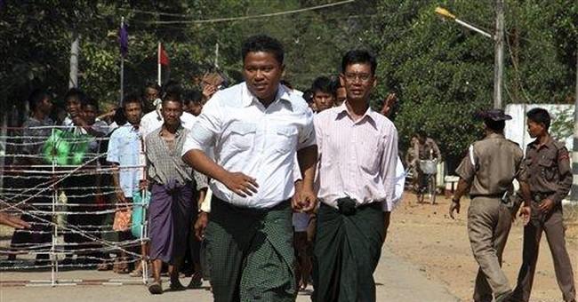 Myanmar's clemency falls short of expectations