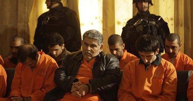 Sunni lawmakers keep up Iraqi parliament boycott