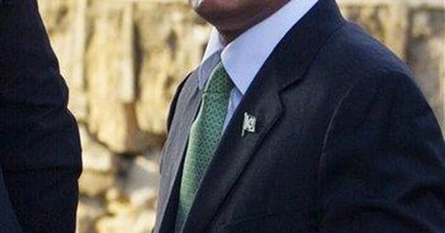 Ex-Pakistani envoy to US wins court victory