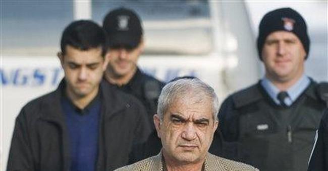 Afghan family member to appeal verdict