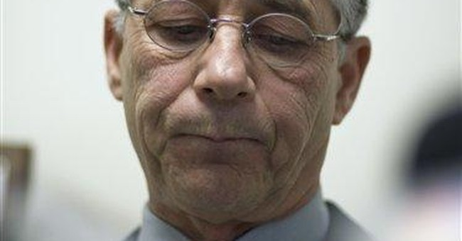 Scandal brings sudden fall for Conn. police chief