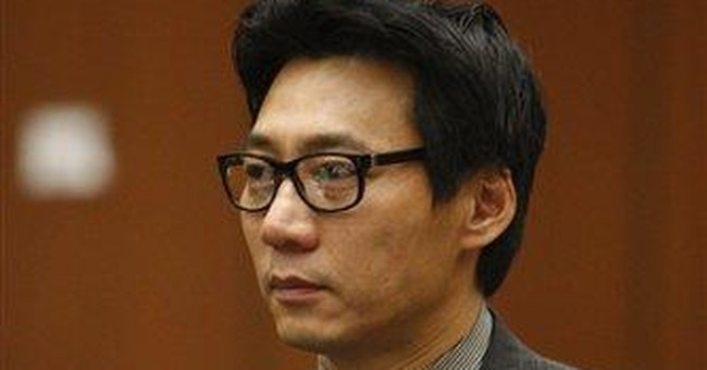 Pinkberry co-founder pleads not guilty to beating