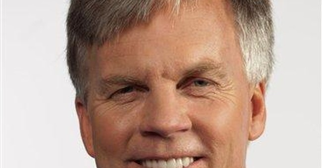 AP Interview: JC Penney CEO talks about the chain