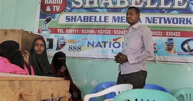 Fear in Somali journalist community after killing