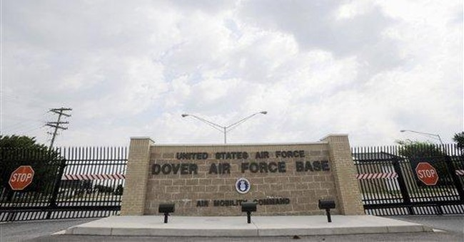 Probe: Air Force punished Dover whistle-blowers