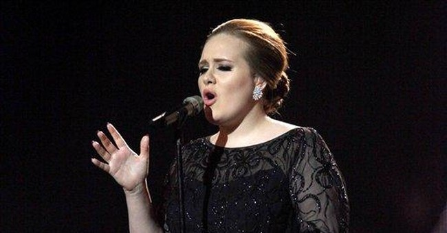 After surgery, Adele to perform at the Grammys