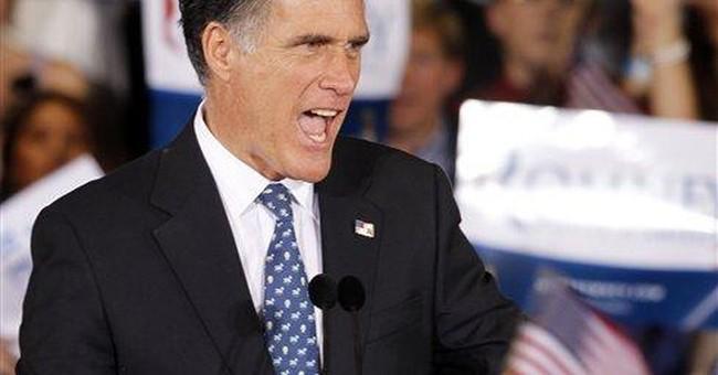 Romney turns to killer instinct to win Florida