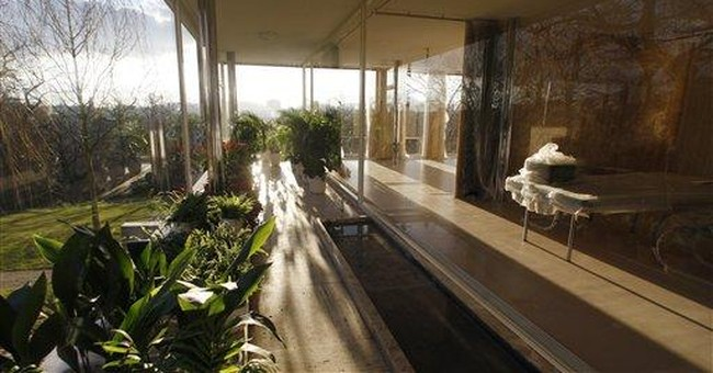 Mies van der Rohe's Tugendhat to reopen again