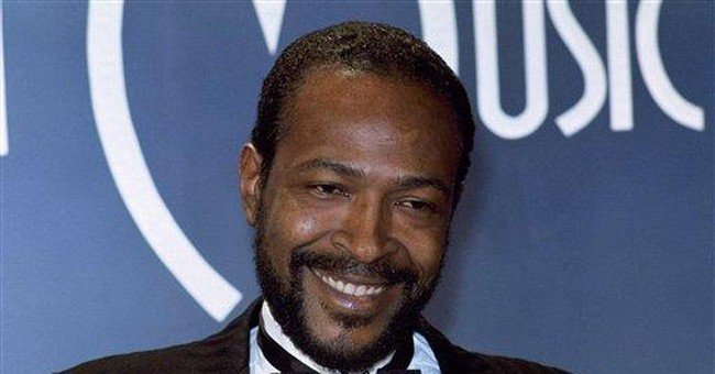 Legend, Kennedy Center program honor Marvin Gaye