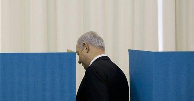 Israeli PM wins primary, offers settler grants