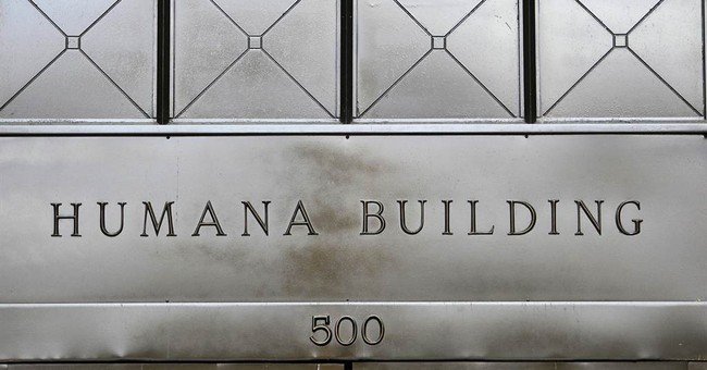 Humana posts lower 3rd-Qtr net income