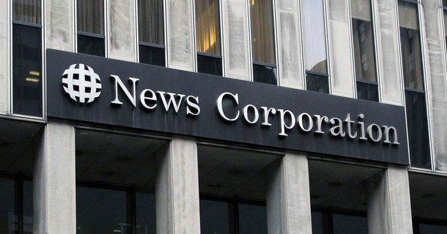 News Summary: News Corp 1Q earnings beat Street