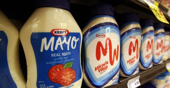 Kraft's profit rises as it embraces startup spirit